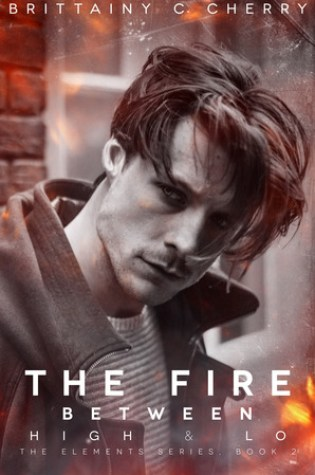 RELEASE BLITZ:  The Fire Between High & Lo by Brittainy C. Cherry