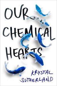 Afbeeldingsresultaten voor our chemical hearts