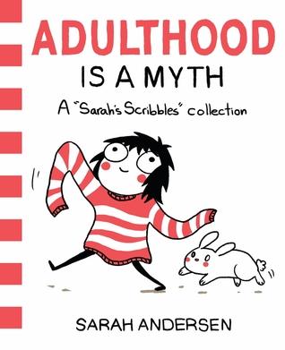 recensie: Adulthood is a myth van Sarah Andersen