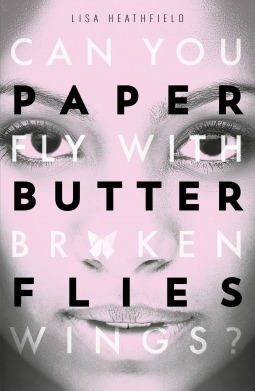 Book Review: Paper Butterflies