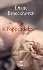 De poppendokter (Diane Broeckhoven)