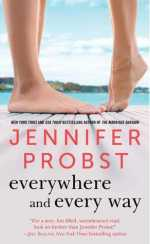 ARC Review: Everywhere and Every Way (Billionaire Builders #1) by Jennifer Probst