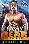 Chief Bear (Bear Shifter Paranormal Romance)