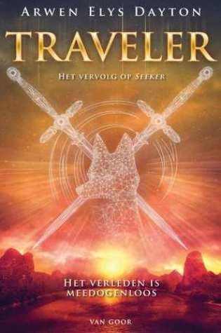 Traveler (Seeker #2) – Arwen Elys Dayton