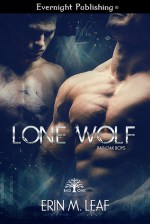Review:  Lone Wolf by Erin M Leaf