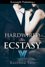 Review:  Hardwired for Ecstacy by Ravenna Tate