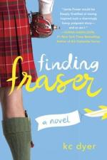 Review: Finding Fraser by KC Dyer