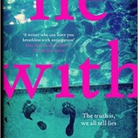 LIE WITH ME - BOOK REVIEW