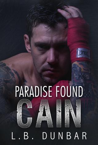 Paradise Found: Cain (Paradise #2)