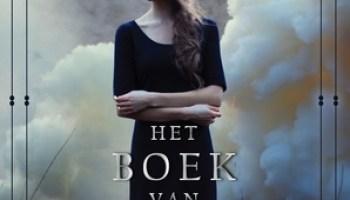 Het boek van voorheen – Jen Minkman