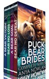 Puck Bear Brides: Complete Series