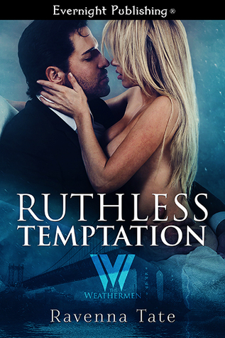 Review:  Ruthless Temptation by Ravenna Tate