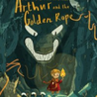 The Brownstone Mythical Collection: Arthur and the Golden Rope : Joe Todd-Stanton