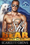 Ski Bears (Bear Shifter Paranormal Romance)