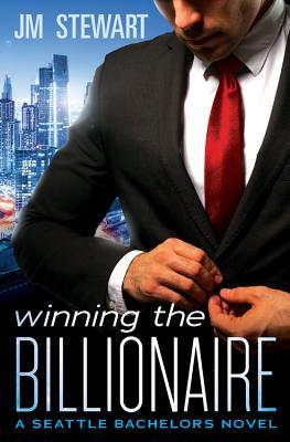 Review: Winning the Billionaire by J.M. Stewart