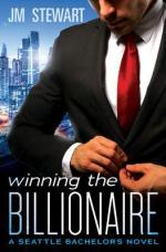 Review: Winning the Billionaire by J.M. Stewart
