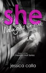 Blog Tour: She Laughs in Pink by Jessica Calla Guest Post + Giveaway!!!