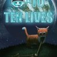 Ten Lives (The Respawn Saga Book 1)  by Christian Terry Reviewed