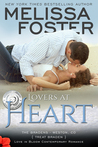 Lovers At Heart (The Bradens at Weston, CO #1, The Bradens #1, Love in Bloom #4)