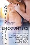 Confidential Encounters: Gay Romance Anthology
