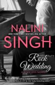 Rock Wedding (Rock Kiss #4)