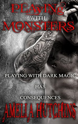 Playing with Monsters Book Cover