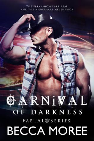 Carnival of Darkness (FaeTAL Series)