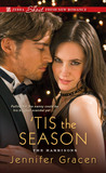 'Tis the Season (The Harrisons, #3)