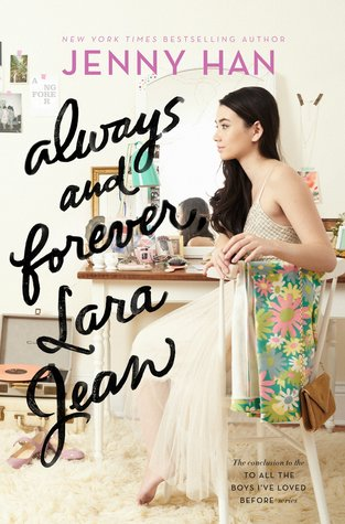 Image result for always and forever lara jean
