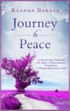 Journey to Peace by Keanna Barnes
