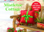 Teaser Blitz: Mistletoe Cottage by Debbie Mason