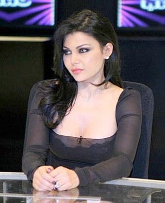 Haifa Wehbe foto galerisi resim 5