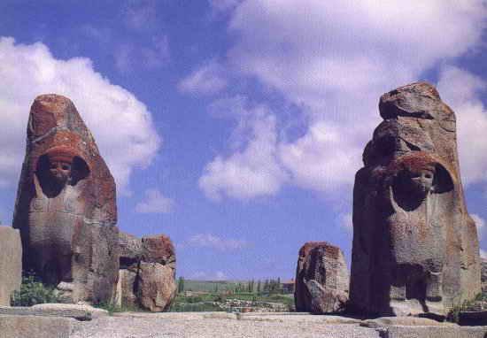 orum Turistik ve Tarihi Yerleri Resimler foto galerisi