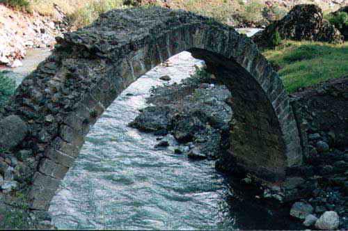 Tunceli Turistik ve Tarihi Yerleri Resimler foto galerisi