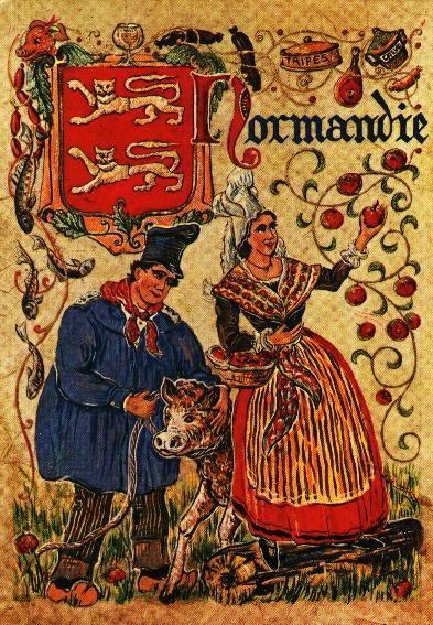 J Irai Revoir Ma Normandie : revoir, normandie, Parole, Chanson, J'irai, Revoir, Normandie