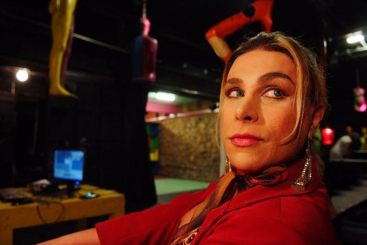 Resultado de imagem para Tânia Granussi atriz