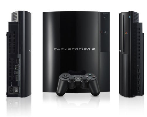 Sony Drops PlayStation 3 Price As Microsoft Xbox 360