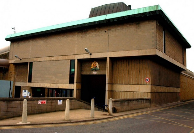 Ian Watkins to Rot Inside Monster Mansion Jail What HMP Wakefield Holds for Lostprophets Paedophile