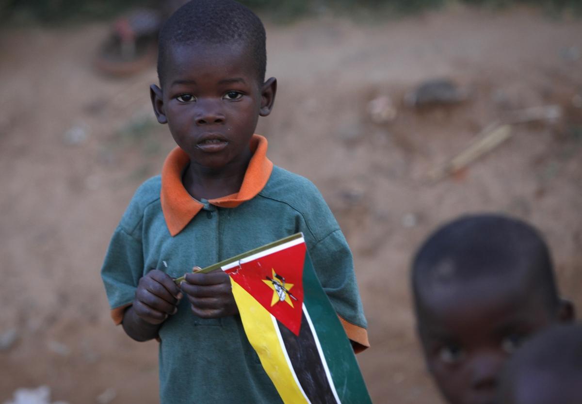 Mozambique Plane Crash Deliberately Caused by Pilot