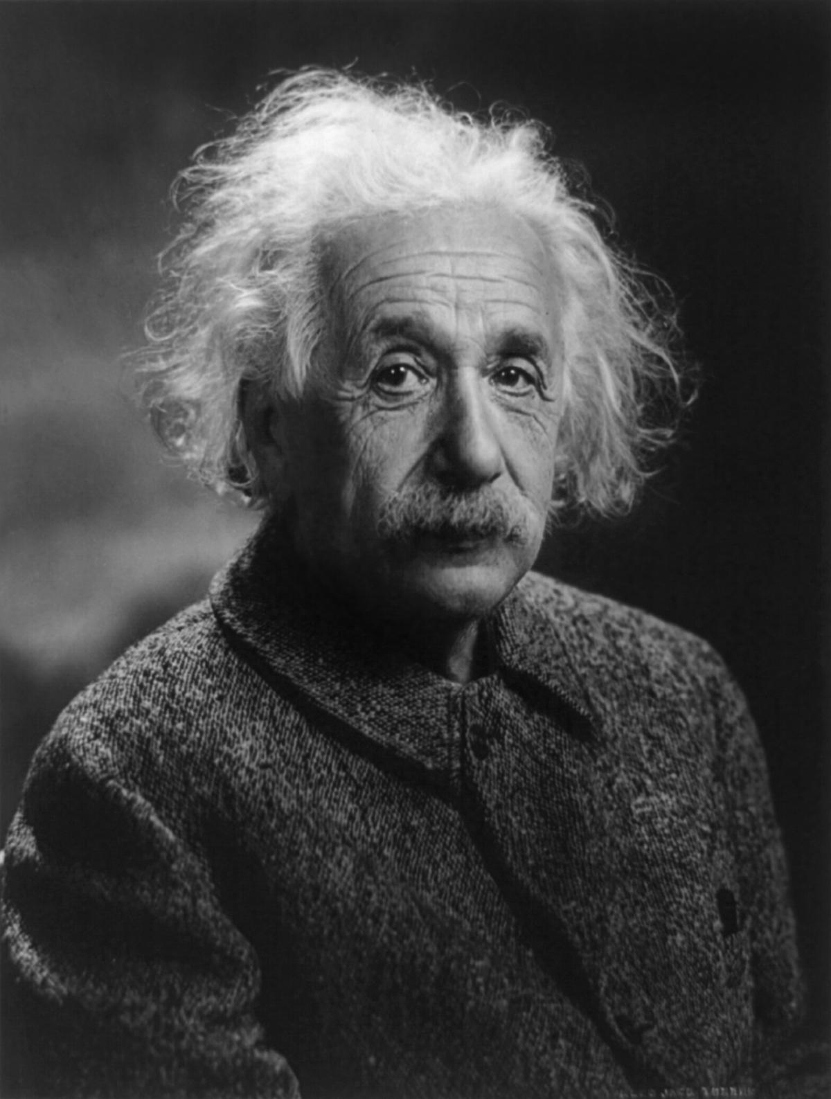 Happy Birthday Albert Einstein 20 Best Quotes From Father Of Modern Physics