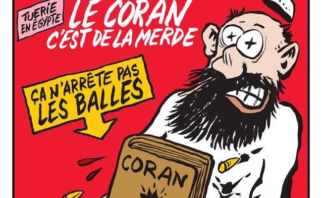 France Muslims Sue Satirical Mag Charlie Hebdo For Blasphemy