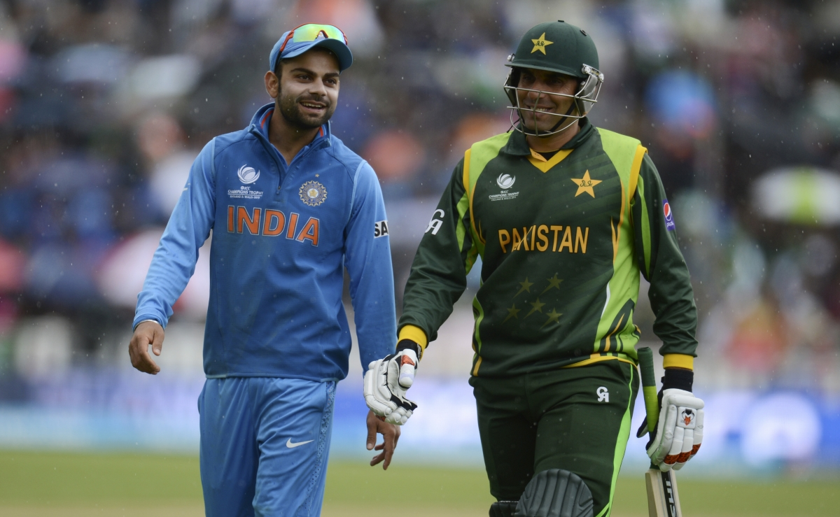 India V Pakistan T20 World Cup 2014 Where To Watch Live