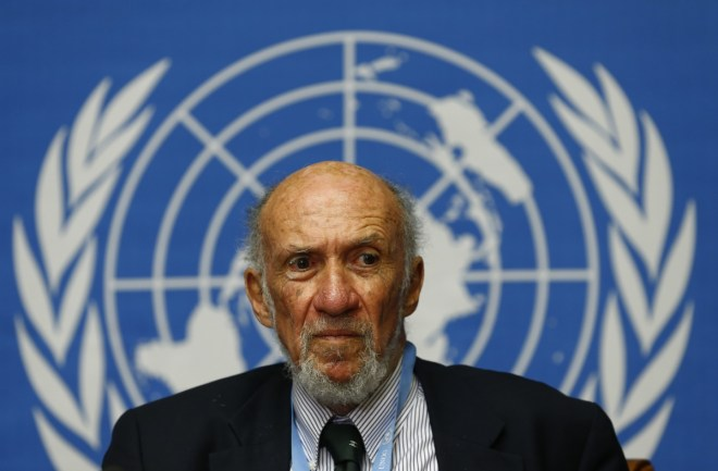 Israel Guilty of Ethnic Cleansing and Apartheid Says UN Rapporteur