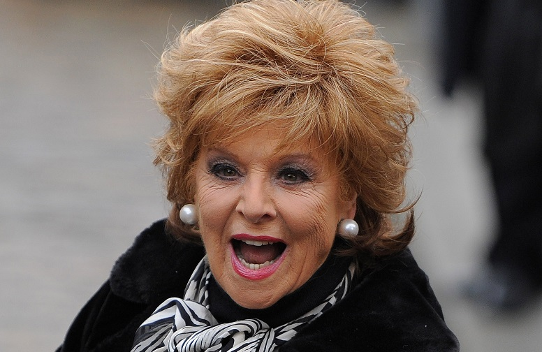 Coronation Street Star Barbara Knox Pleads Guilty To Drink