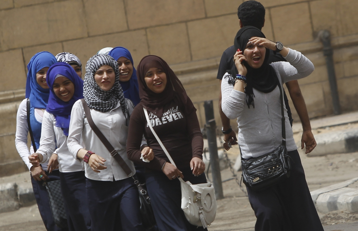 Egypt Approves Decree On Sexual Assault