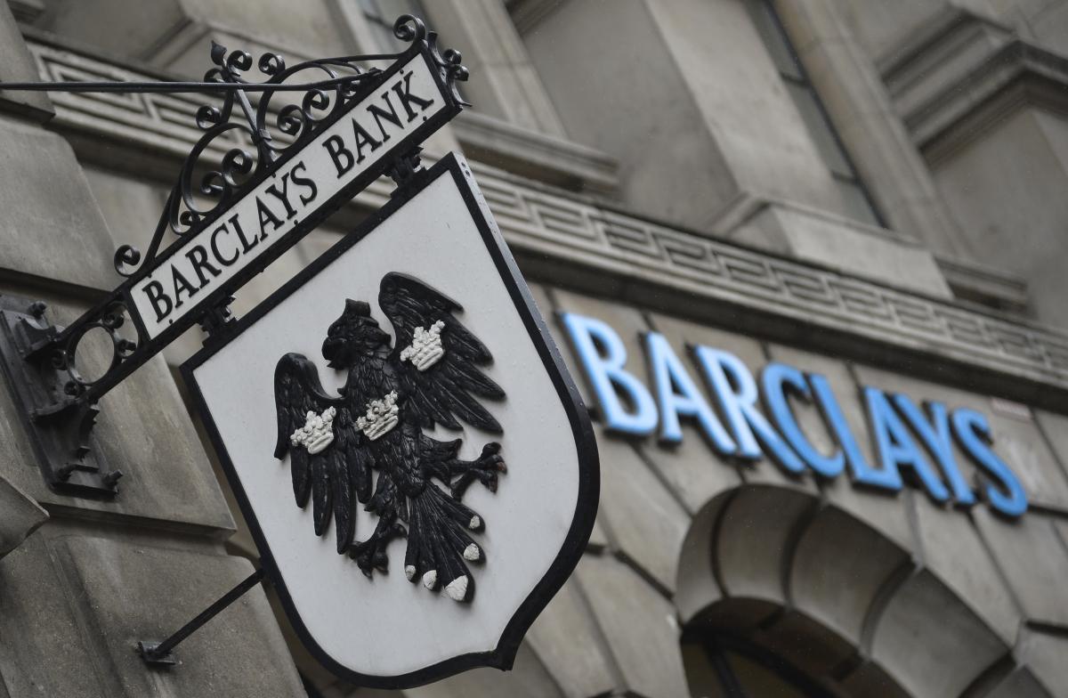 Corrupt Barclays banker helped gang launder 16m for Eastern European cybercriminals
