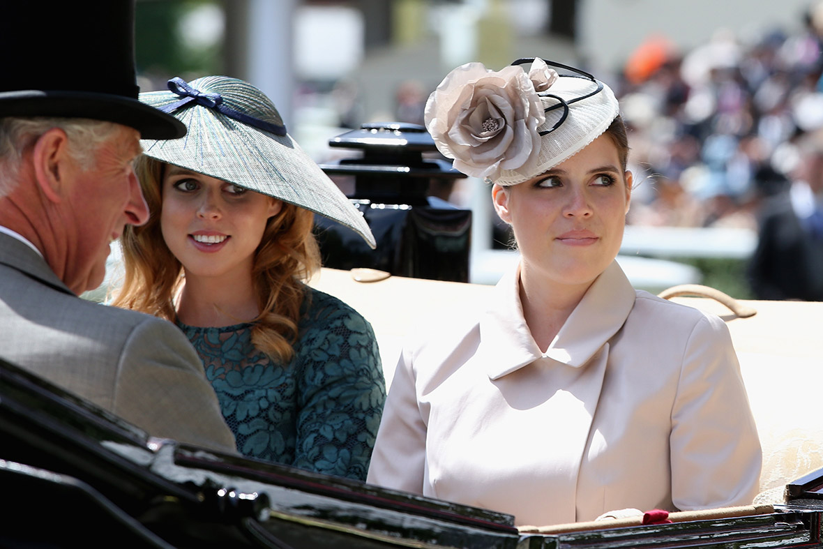 Princess Eugenie to pay rent living in Kensington Palace