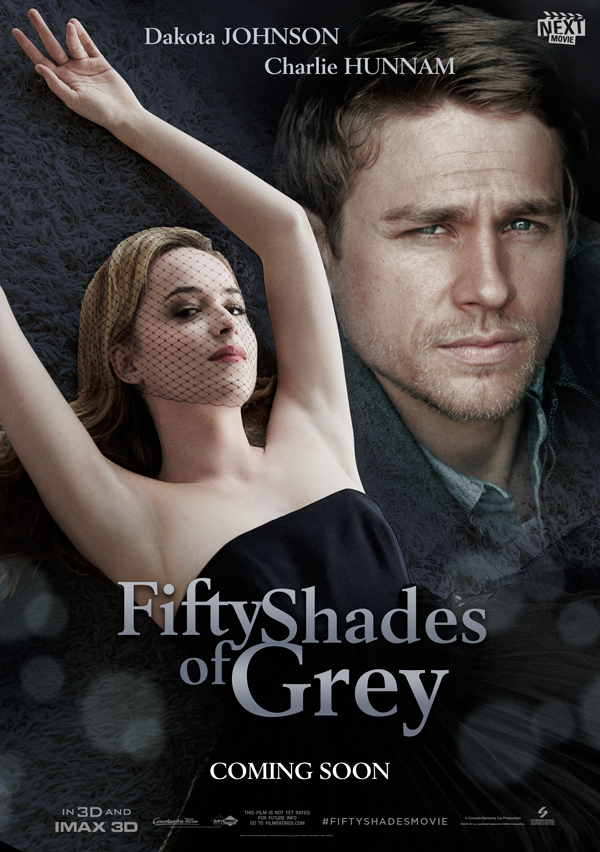 Fifty Shades Of Grey Quotes Wallpaper Fifty Shades Of Grey Film First Trailer Update And Racy
