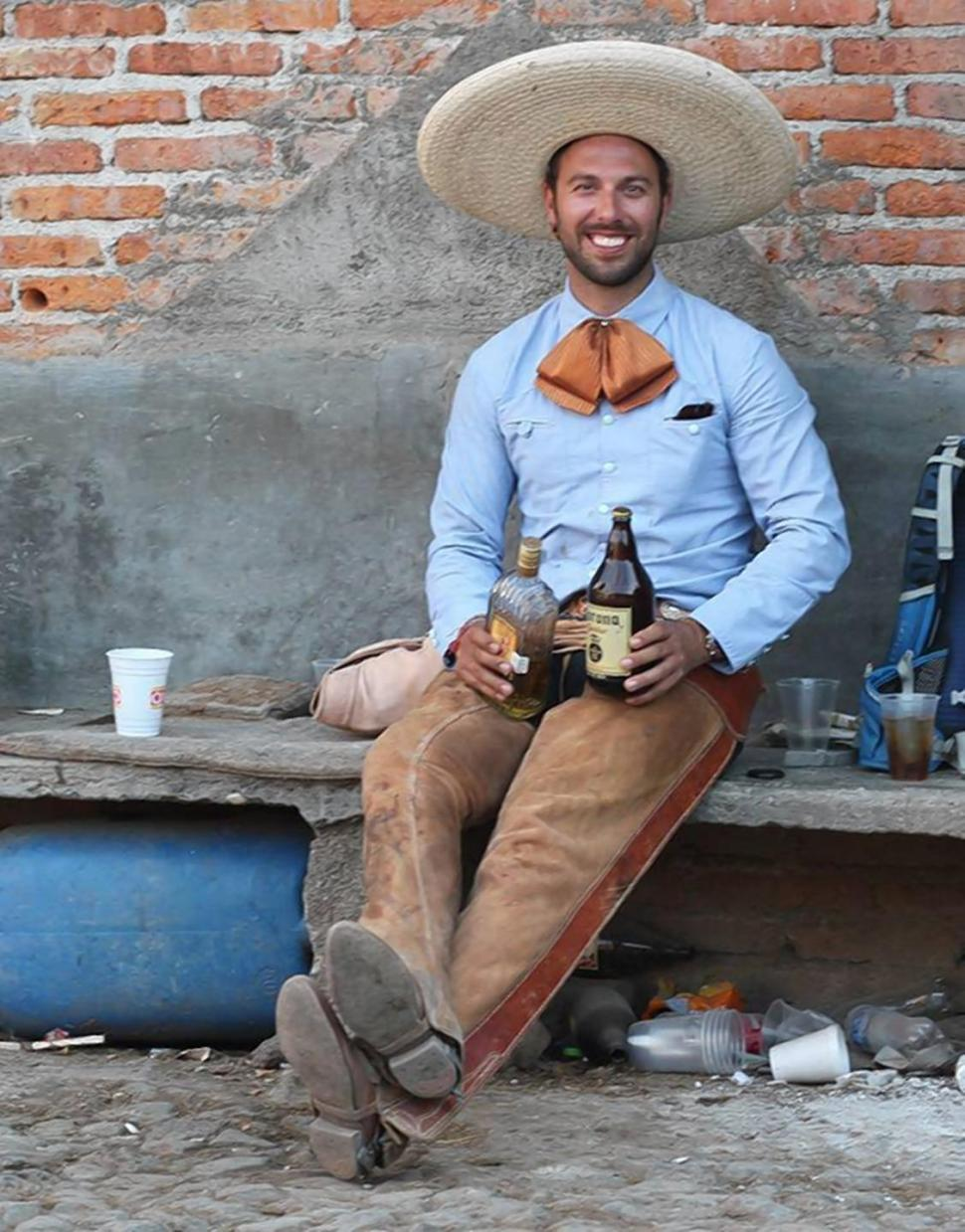 Mexico Dismembered Body Parts Belong to US Tourist Harry