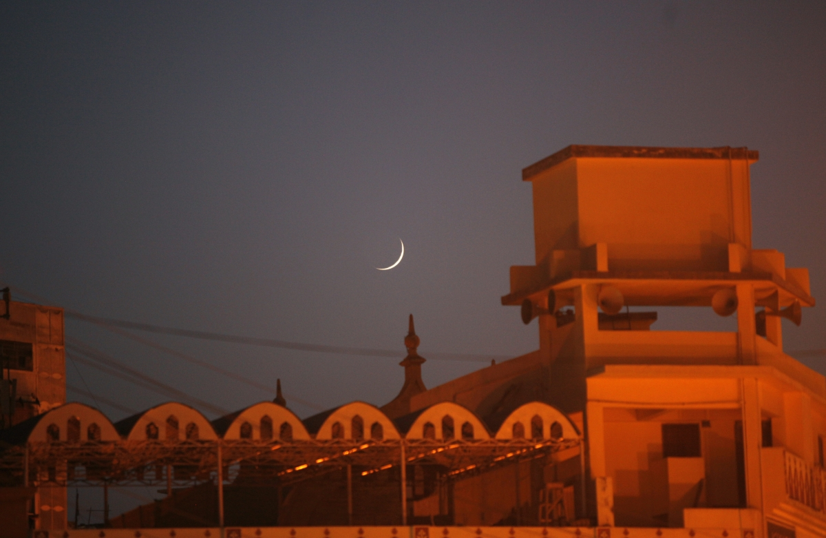 Eid AlFitr 2014 History and Interesting Facts About the